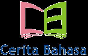 Cerita bahasa logo