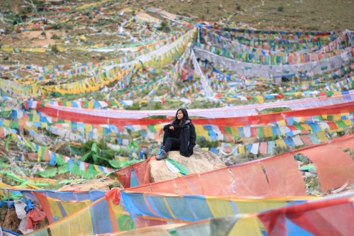 Tibet - Sasti